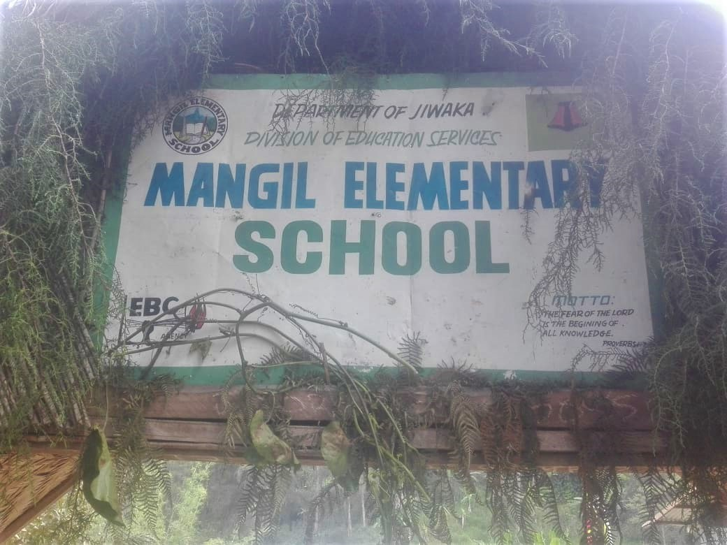 Image of  Solar Lighting for Mangil Elementary School